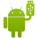 Android File Transfer logo
